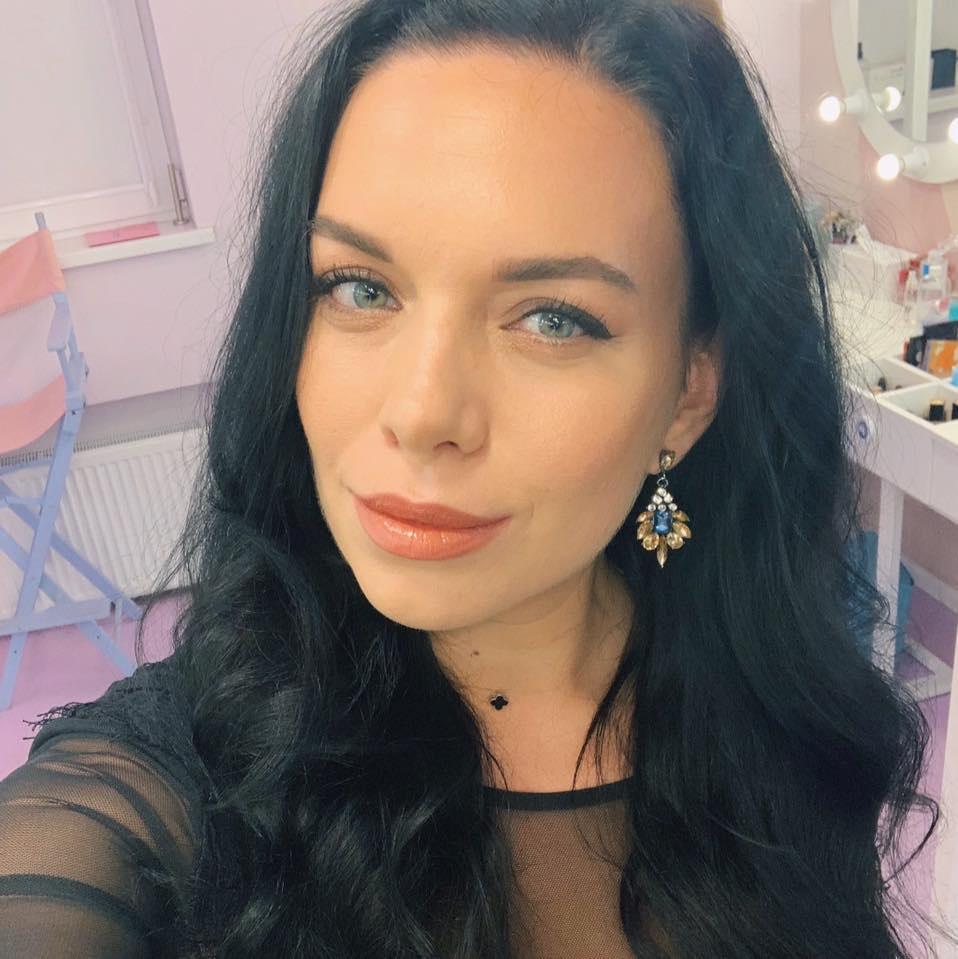 Ирина Сёмка